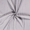 De Stoffenkamer Seersucker Cotton - stripes washed black
