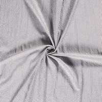 Seersucker Cotton - stripes washed black