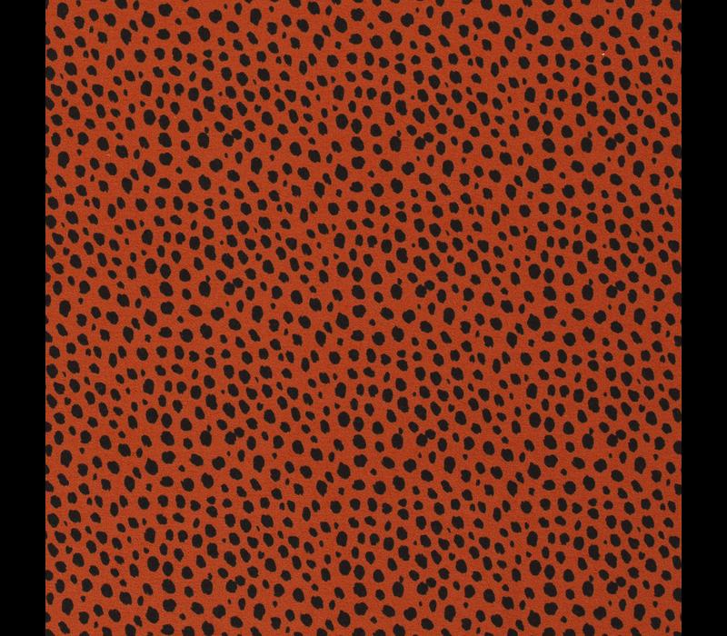 Tricot  Rust Spots
