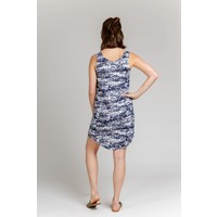 Eucalypt Woven Tank / Dress