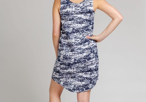 Megan Nielsen Eucalypt Woven Tank / Dress