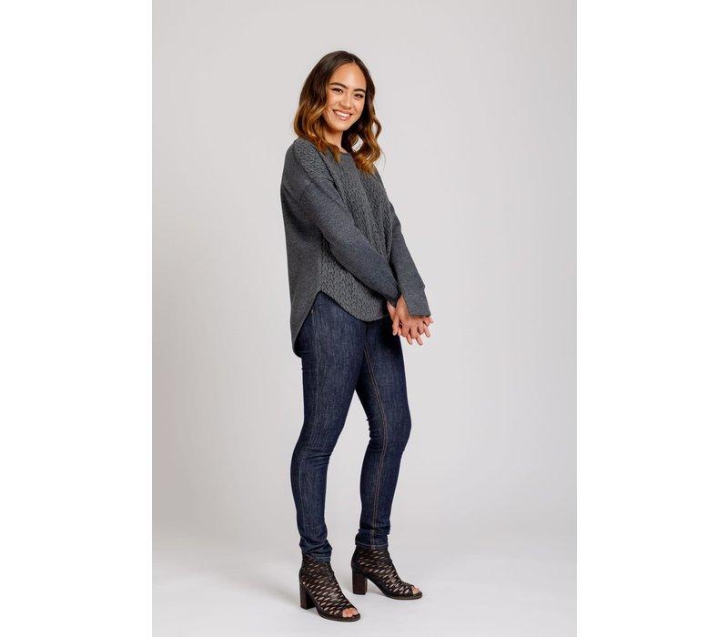 Jarrah Sweater