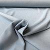 Bittoun Ribbed tricot - blue metallic sparkle