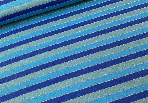 Bittoun Tricot Summer Stripes metallic