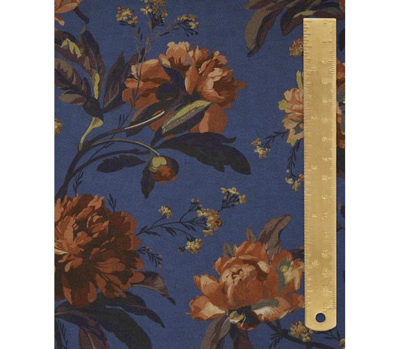 Tana Lawn Liberty - Decadent Blooms