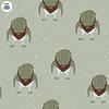 Lillestoff Tricot BIO - Olli Troll