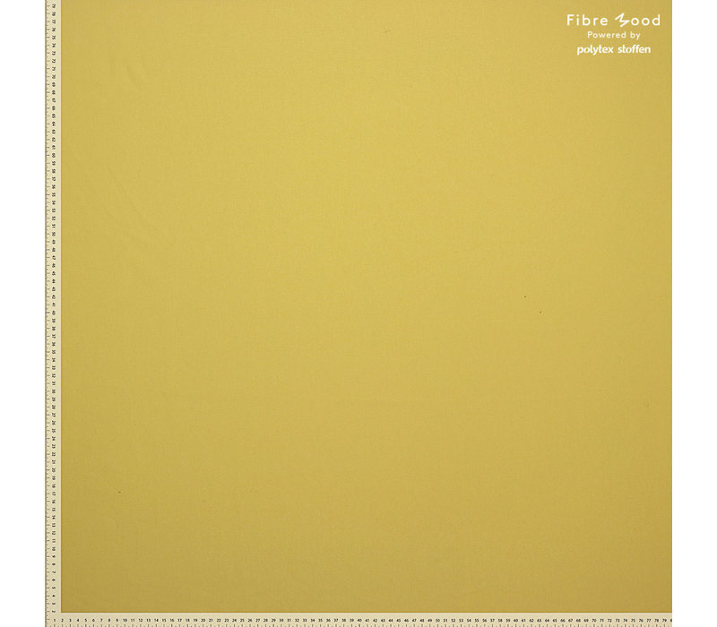 Boordstof Robin - Light Yellow