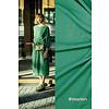 Fibre Mood Double Gauze Tetra Marion - Pine Green