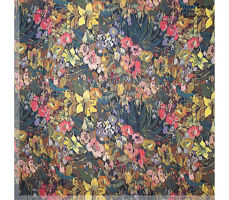 Viscose Crepe Marion - Flowers
