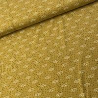 Bio tricot - Clouds Gold