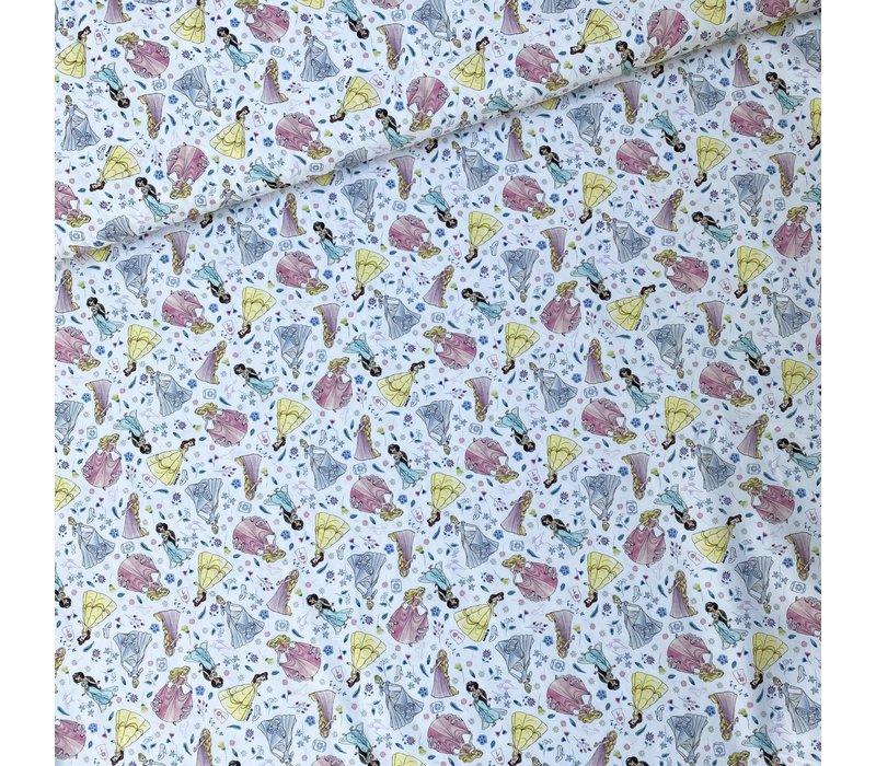 Cotton Disney Princesses