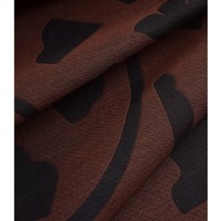 Woven Jacquard - Play Cuivre