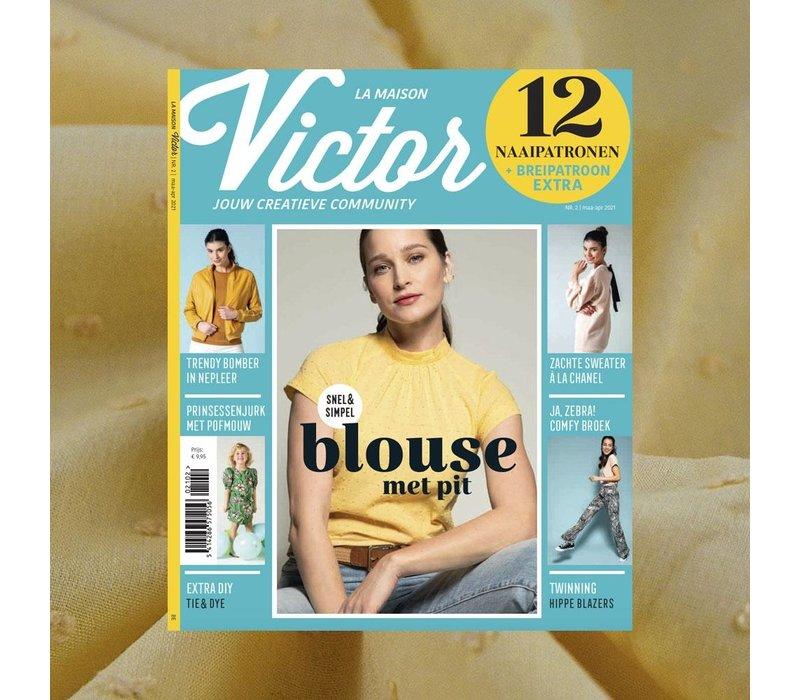 LMV magazine 2/2021