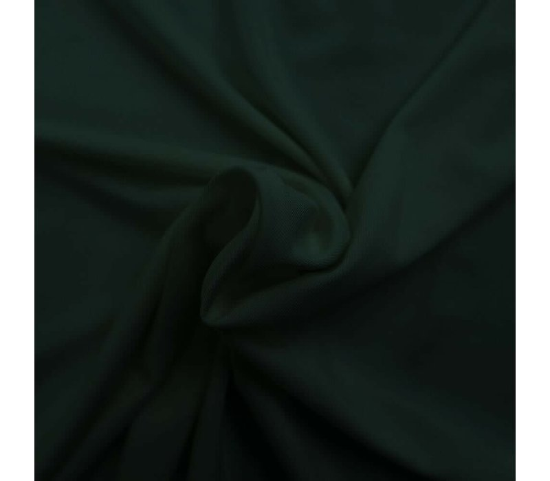 BAMBOO Tricot Deep Green