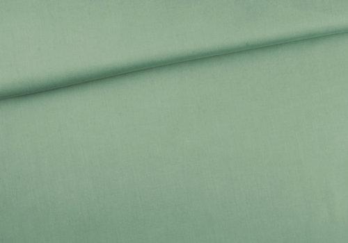 Tencel lyocell Sage - grijsgroen