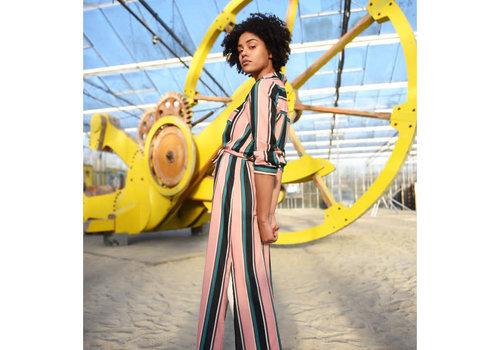 Fibre Mood Patroon Susan Dress