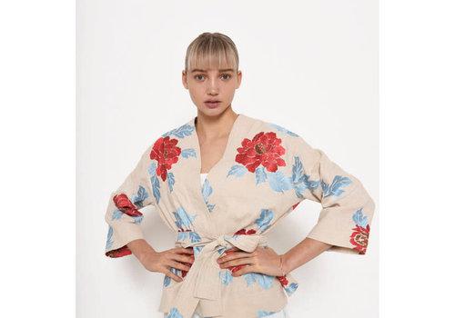 Fibre Mood Patroon Julia Kimono