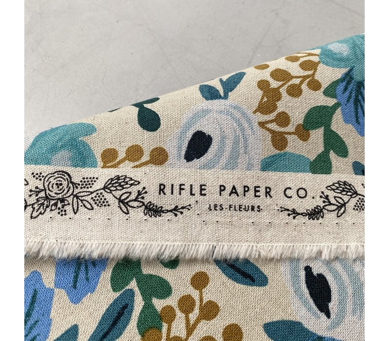Canvas Rifle paper co. - Garden Party Cream