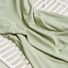 MeterMeter Derby Ribbed Jersey - Soft Mint