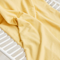 Derby Ribbed Jersey - Mellow