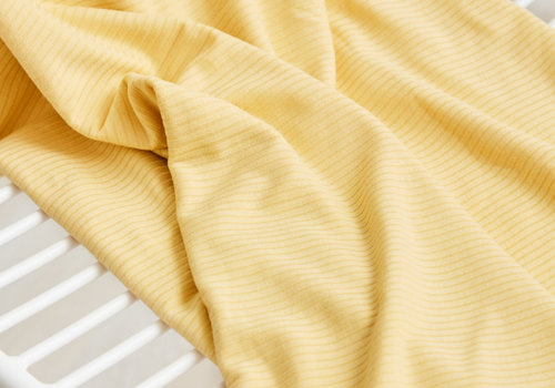 MeterMeter Derby Ribbed Jersey - Mellow