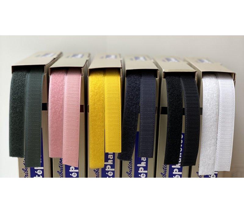 velcro - klittenband 20mm