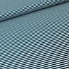 Stenzo Tricot  Stripes Petrol//White