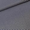 Stenzo Tricot  Stripes White//Blue