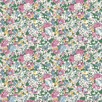 ORGANIC Tana Lawn Liberty - Violet