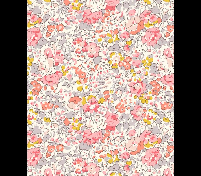 ORGANIC Tana Lawn Liberty - Soft Pink