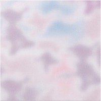 Cotton Lila Camouflage