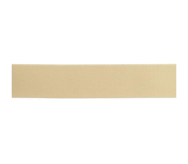Taille Elastiek 40mm - sand