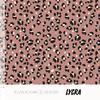Elvelyckan Swimwear Lycra - Lynx Blush