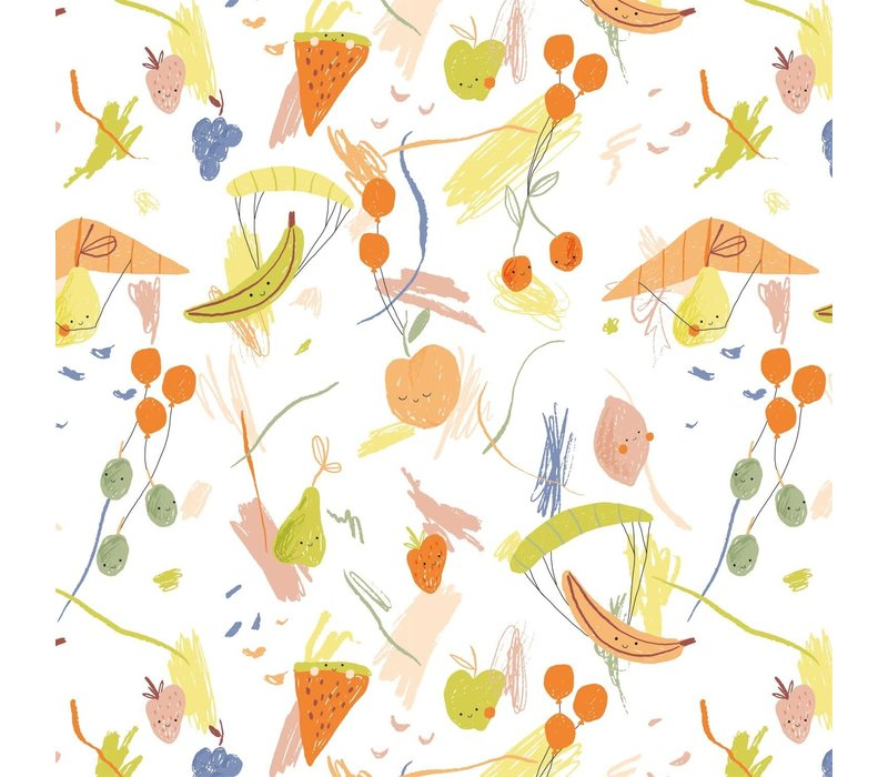 Poplin Cotton - Healthy Fly
