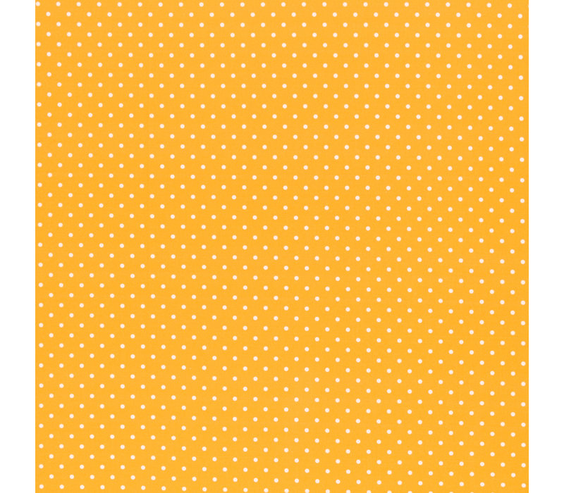 Cotton - dots sun
