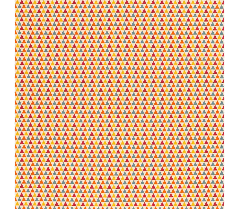 Cotton - multi triangles