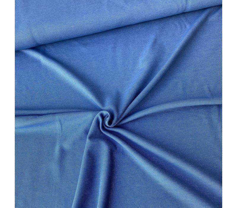 Interlock Picque Tricot - Denimblue