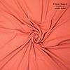 Fibre Mood Wrinkle Viscose AILA - Coralred