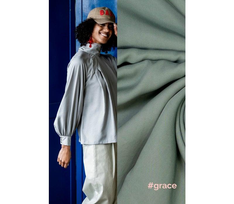 Tencel lyocell Sage - GRACE