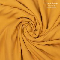 Tencel lyocell Marigold - BLOOM
