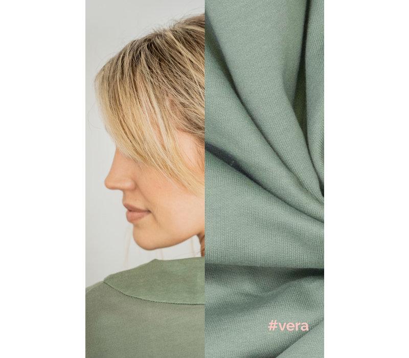 Warme Sweater Sage - VERA