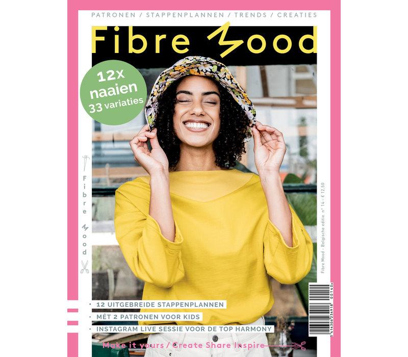 Fibre Mood Magazine N14