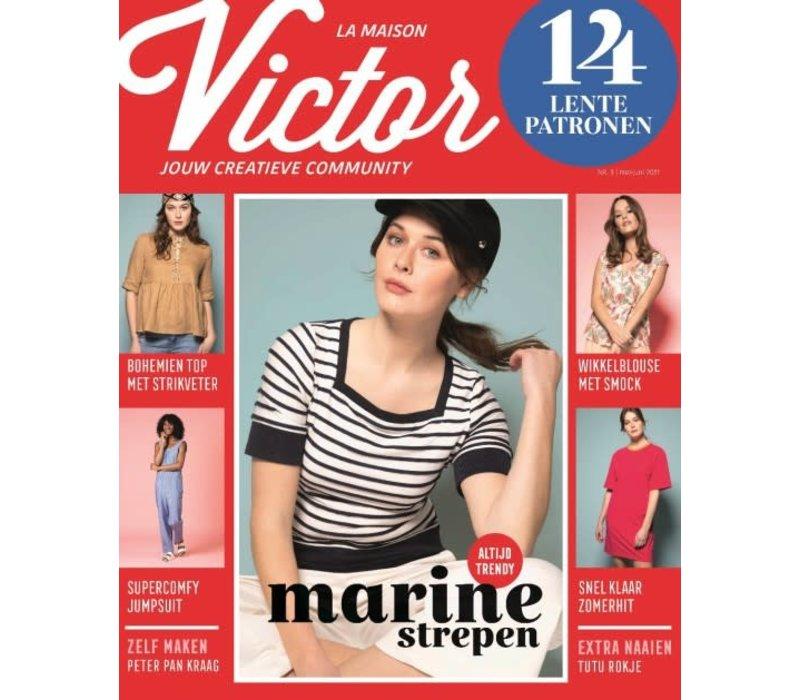 LMV magazine 3/2021