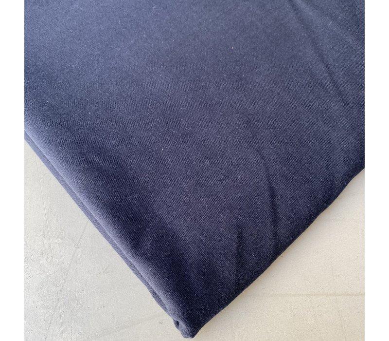 Bio Tricot - Dark blue