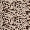De Stoffenkamer Cotton - Mini Leopard Sand