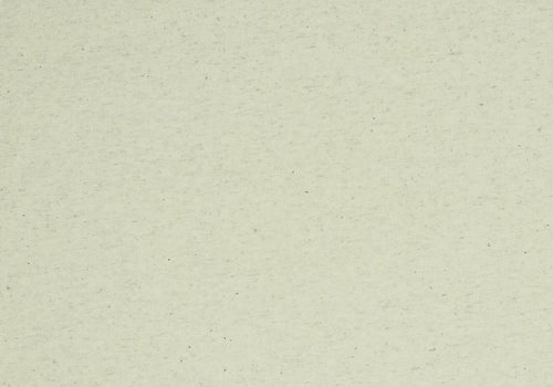 French Terry Linen Mix - Naturel