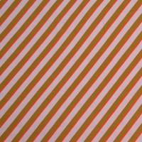 BIO Tricot - Diagonal Pink