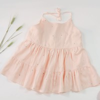 Lena MUM - Dress & Blouse
