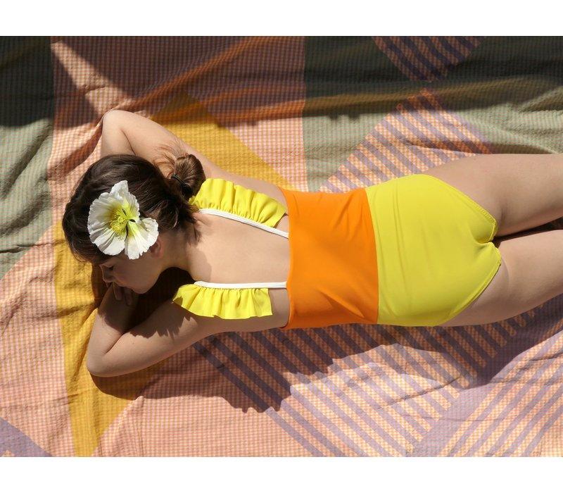 Paulette Swimsuit Girls