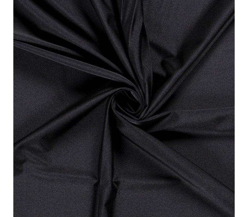Swimwear Lycra Uni Black